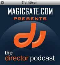 Magicgate Podcast